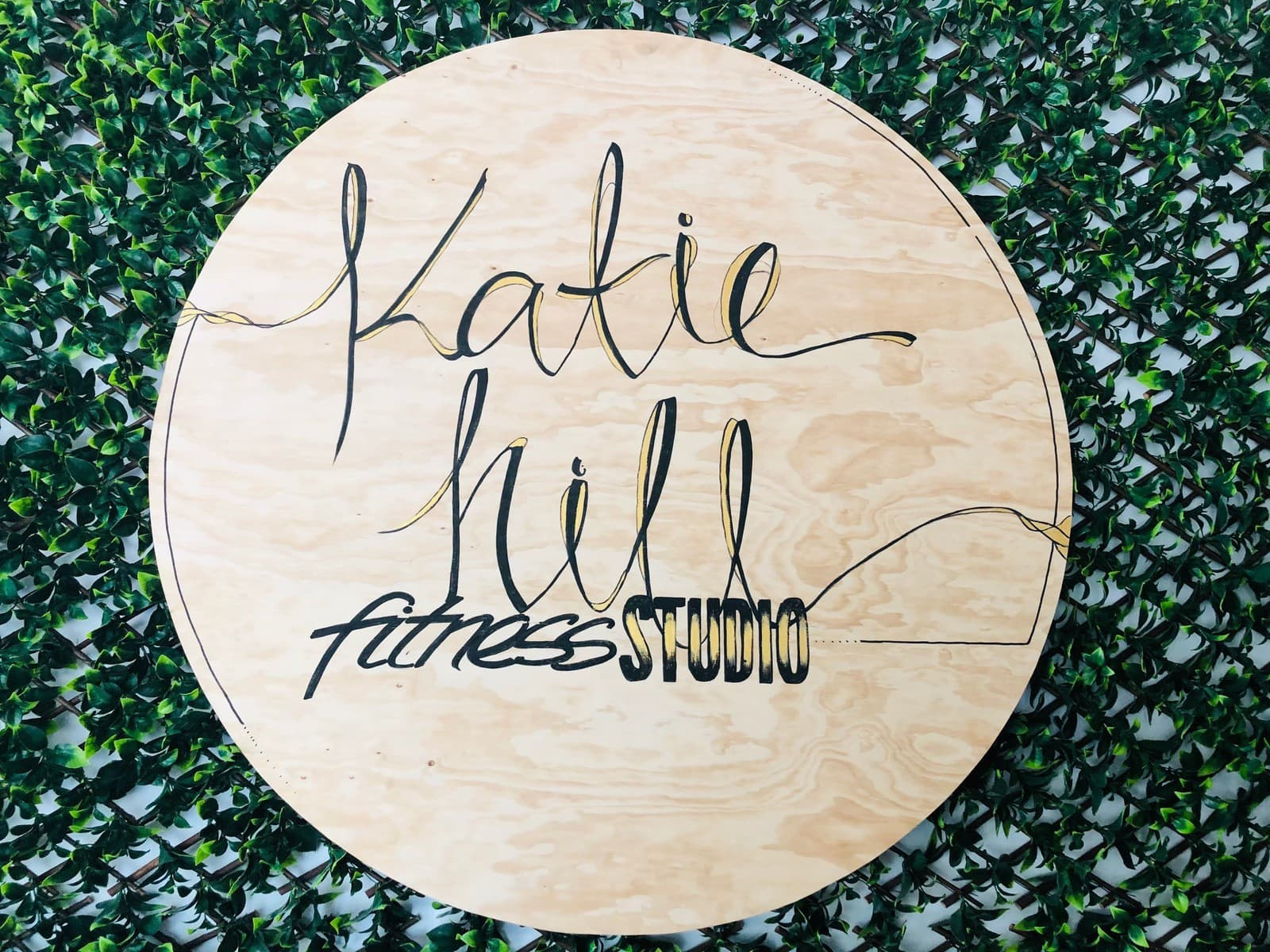 katie hill fitness