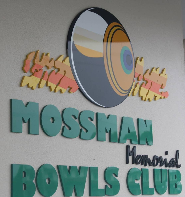 mossman bowls