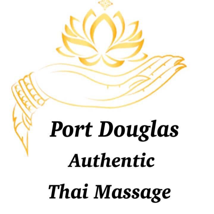 port douglas authentic thai massage